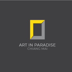 โลโก้ Art in Paradise Chiang Mai