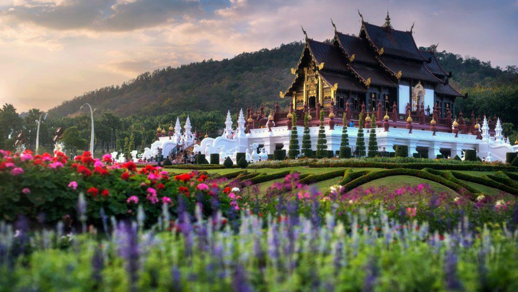 Feature Photo of อุทยานหลวงราชพฤกษ์