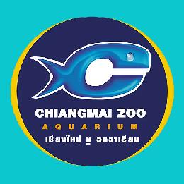 logo เชียงใหม่ ซู อควาเรียม