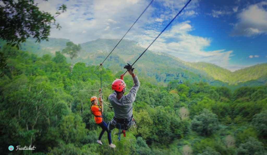 Zipline Package