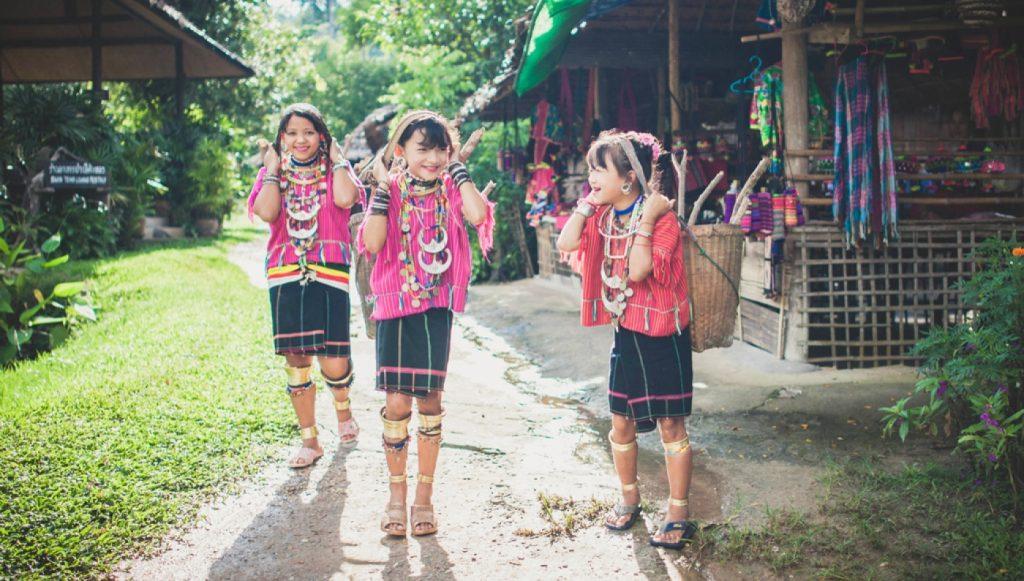 Feature Photo of บ้านโต้งหลวง ชุมชนชาวเขา 8 ชนเผ่า